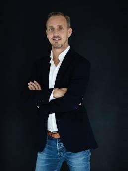 Martijn van Noord Boss Sportivity