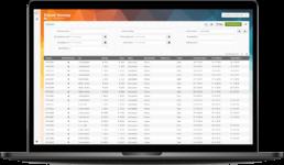 boss sportivity clubmanagement software facturen