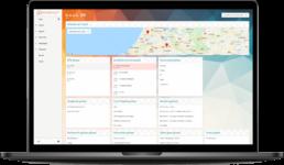 boss sportivity clubmanagement software locatie